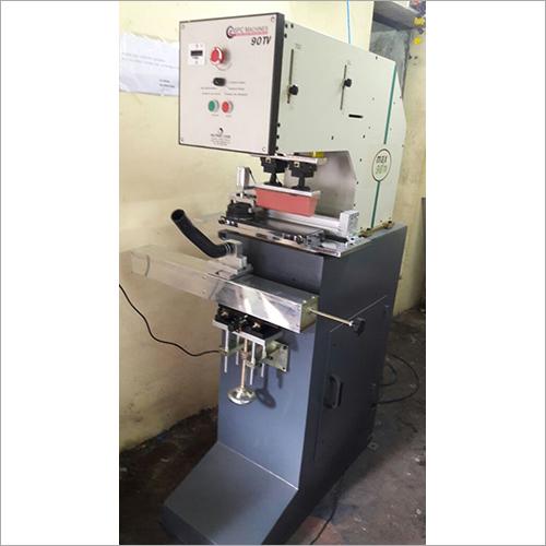 MAX 90TVRS Pad Printing Machine