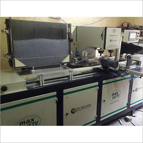 Fully Automatic Pen Barrel Pad Printing Machine