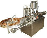 Injectabale Liquid filling machine