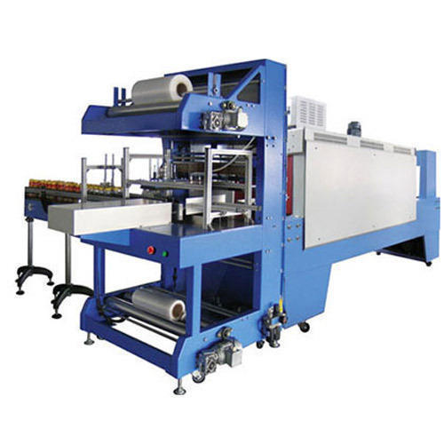 Fully Automatic Shring wrapping machine