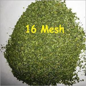 16 Mesh Moringa Leaves Powder