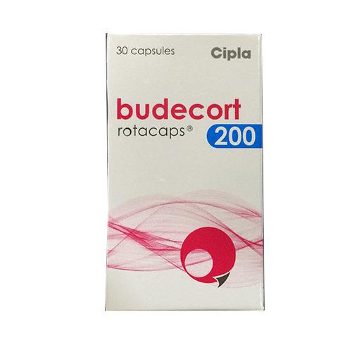 budecort capsules