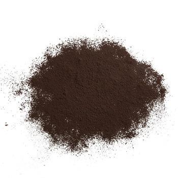 Black cocoa powder
