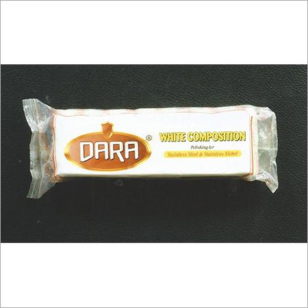 Dara White Composition
