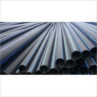 PE Pipes For Potable Water Supply