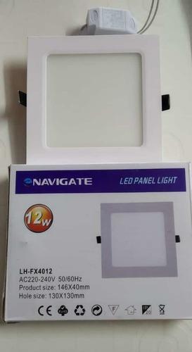 Navigate Panel Lights