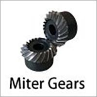 Miter Gears