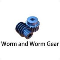 Worm & Worm Gear
