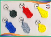 MOULDING KEYCHAINS