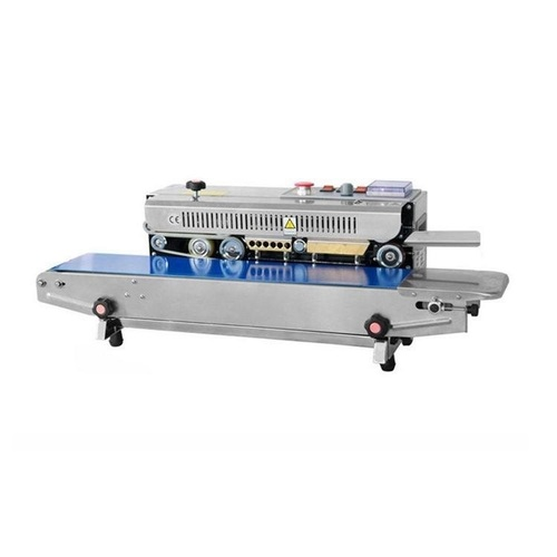 Continuous Band Sealer VP 770 H - SS