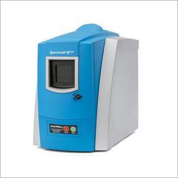 Oil Spectrometer