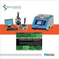 Analytical Ferrography System