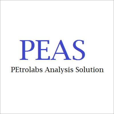 PEAS Oil Analysis Service