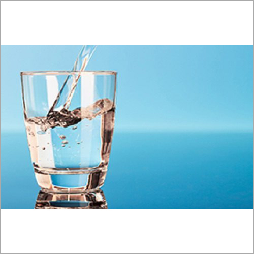 Processed Water Testing Service