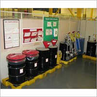 Total Lubrication Management TLM Audit Service