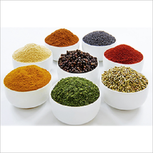 Spices Testing Service