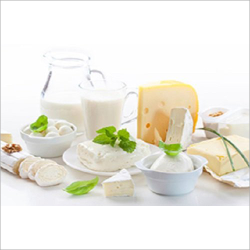 Milk Product Testing Service