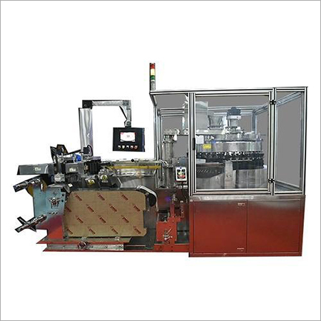 Pan Masala Packaging Machine
