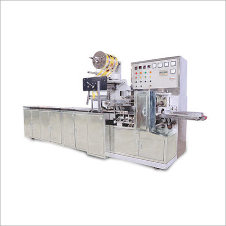 Noodles Packaging Machine