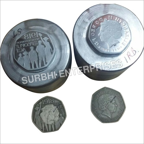 Coin Moulds