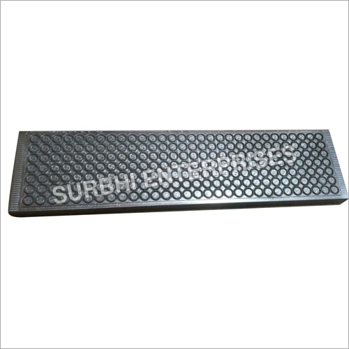 Foam Bindi Cutting Mould