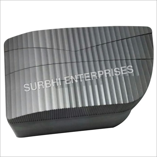 Headlight Reflector Mould Machining
