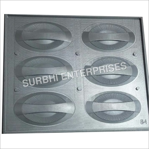 Forming Moulds And Dies