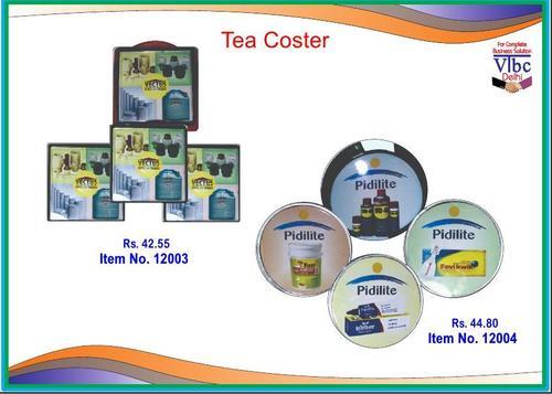 Tea Coster
