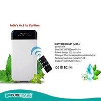 Ionizer Air Purifier