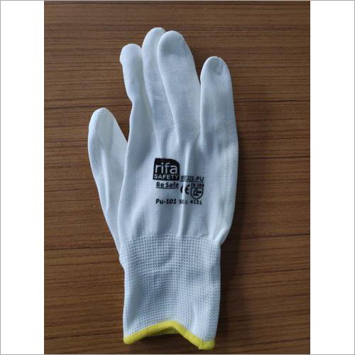 Rifa PU Coated Hand Gloves
