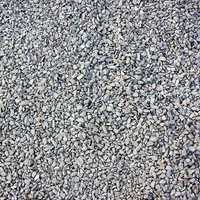 Crushed Granite Pebbles Stone