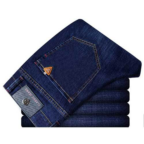 Regular Fit Mens Jeans