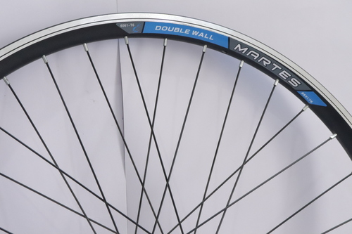 Bicycle Rim Double Wall 20