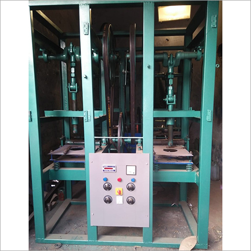 Disposable Paper Dona Making Machine