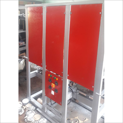 Industrial Paper Dona Making Machine