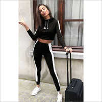 Ladies Stylish Sporty Outfits