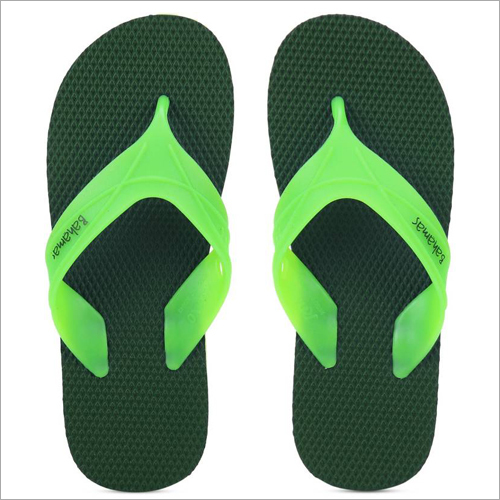 PU Light Weight Slipper