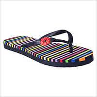 Rubber Designer Slipper