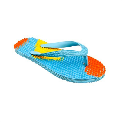 Rubber Colorful Slipper