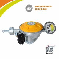Gas Safety Devices