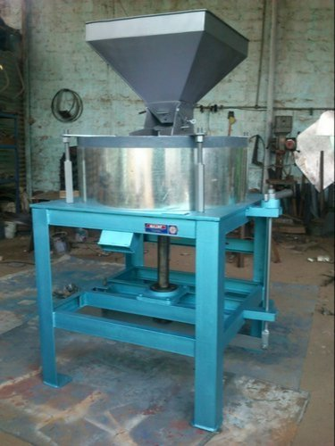 Horizontal Janta Type Flour Mill 16 Inch