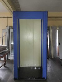M S POWDER COATING CAGE