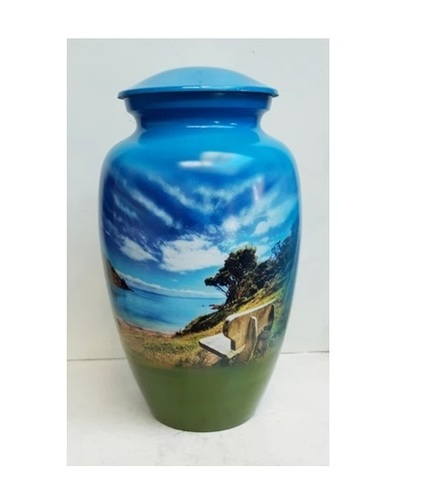 TRANQUILITY CREMATION URN- NEW