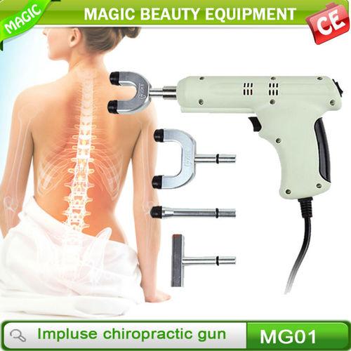 Impulse Chiropractic Gun