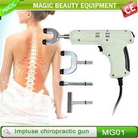 chiropractic adjuster