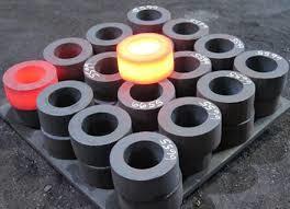 Industrial Forging Ring