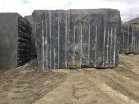 Gangsaw Size Rough Granite Block