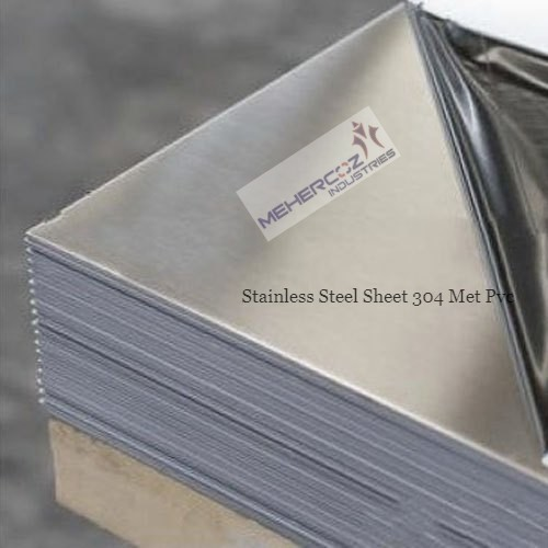 Stainless Steel 304/304L Sheet