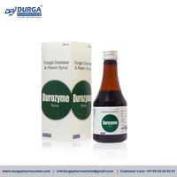 Pepsin + Fungal disease