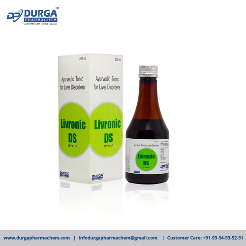 Liver Tonic Double Strength